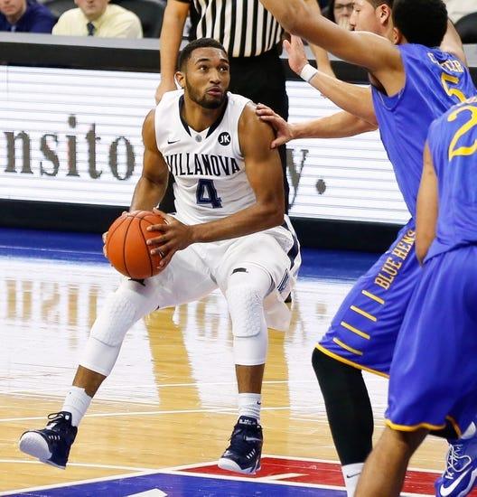 Illinois Fighting Illini vs. Villanova Wildcats - 12/9/14 College Basketball Pick, Odds, and Prediction