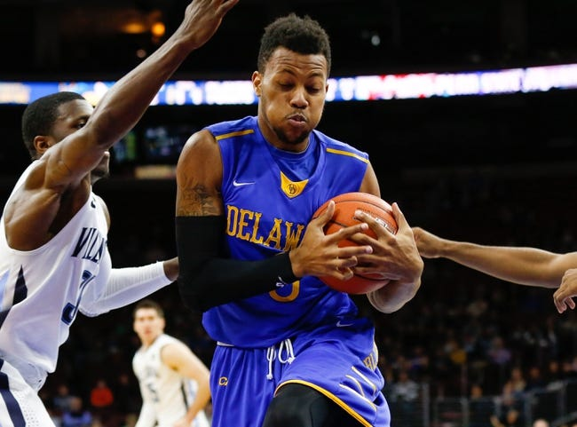 Delaware Blue Hens vs. Elon Phoenix - 2/21/15 College Basketball Pick, Odds, and Prediction