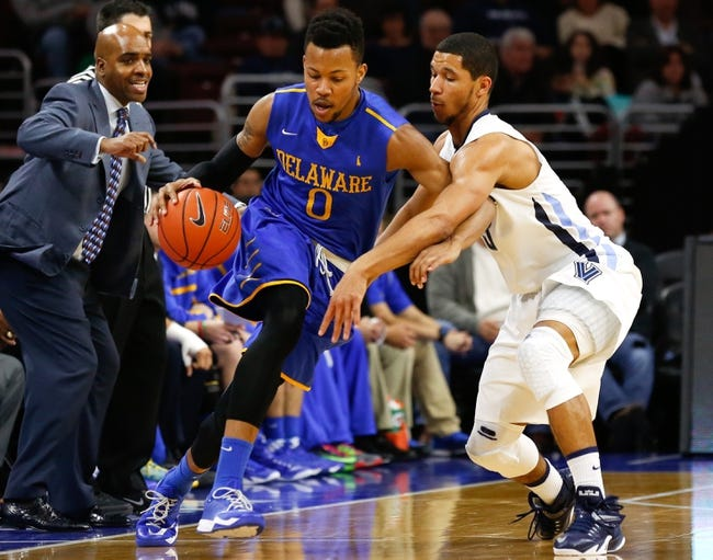 Delaware Blue Hens vs. Drexel Dragons - 1/17/15 College Basketball Pick, Odds, and Prediction