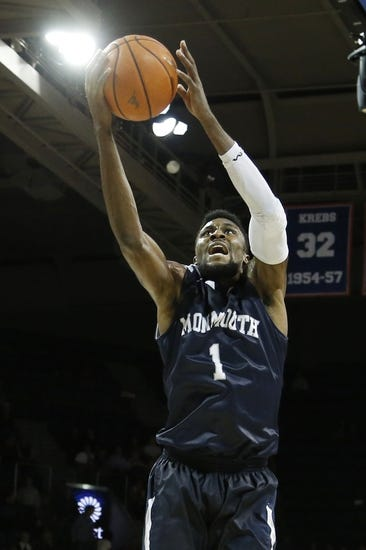 Monmouth Hawks vs. Niagara Purple Eagles - 1/23/15 College Basketball Pick, Odds, and Prediction