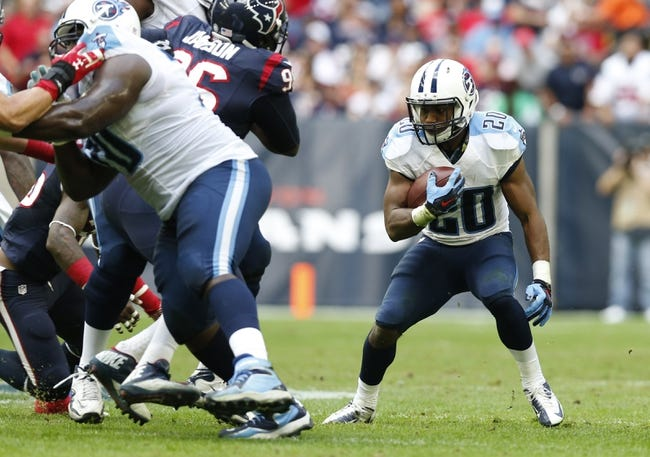 Titans vs. Giants - 12/7/14 NFL Pick, Odds, and Prediction