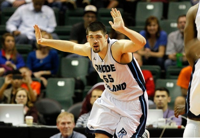 Rhode Island Rams vs. Fordham Rams - 1/7/15 College Basketball Pick, Odds, and Prediction