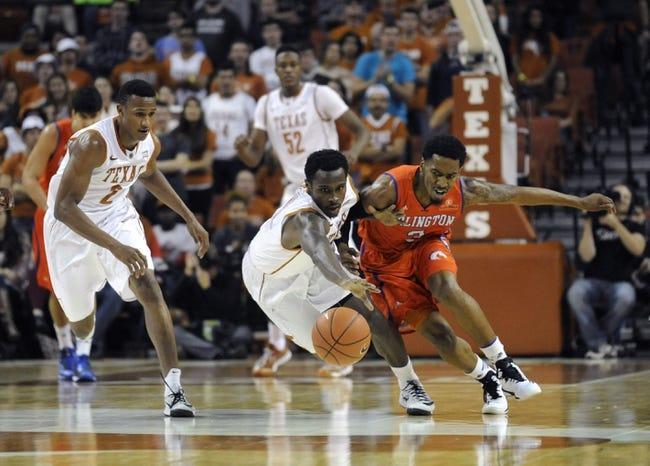 Texas-Arlington vs. Texas State - 3/12/15 Sun Belt Tournament Pick, Odds, and Prediction