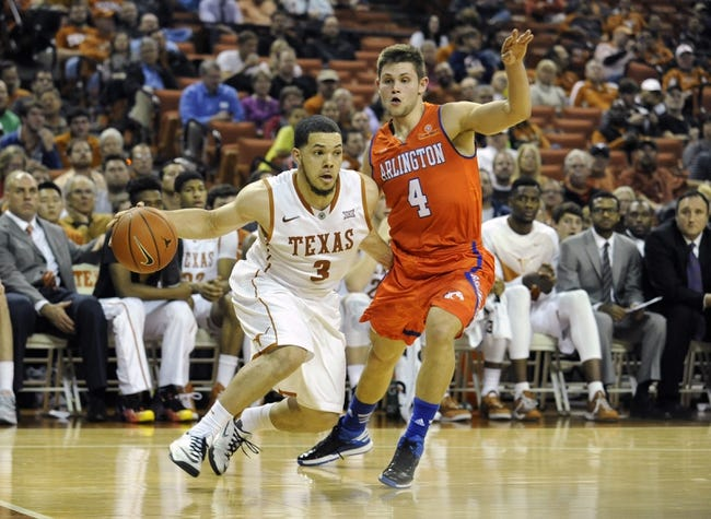 Texas vs. Long Beach State - 12/20/14 College Basketball Pick, Odds, and Prediction