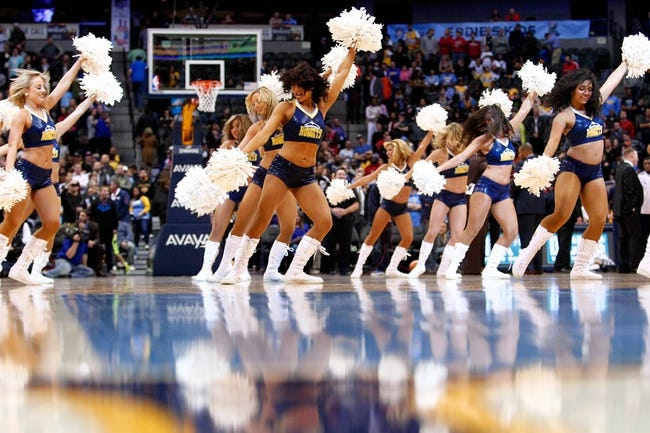 Trail Blazers vs. Nuggets - 3/28/15 NBA Pick, Odds, and Prediction