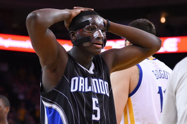 Magic vs. Warriors - 2/25/16 NBA Pick, Odds, and Prediction