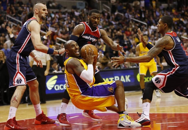 NBA News: Player News and Updates for 12/4/14
