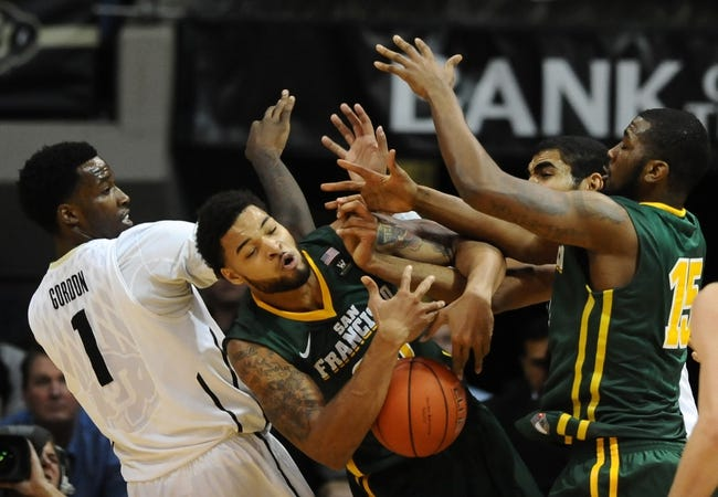 San Francisco vs. Cal Poly - 12/15/14 College Basketball Pick, Odds, and Prediction
