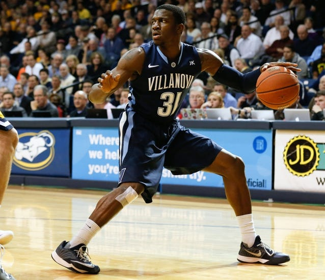 Villanova vs. Saint Joseph's - 12/6/14 College Basketball Pick, Odds, and Prediction