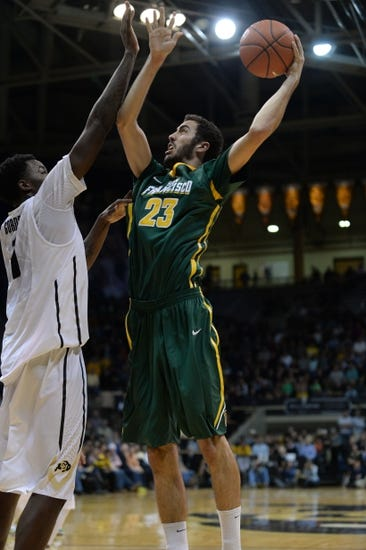 St. Mary's vs. San Francisco - 12/29/14 College Basketball Pick, Odds, and Prediction
