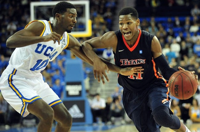 CS Northridge Matadors vs. CS Fullerton Titans - 2/26/15 College Basketball Pick, Odds, and Prediction
