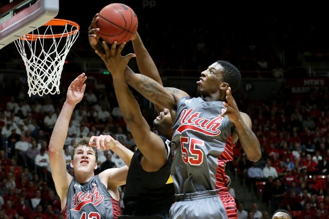 BYU Cougars vs. Utah Utes - 12/10/14 College Basketball Pick, Odds, and Prediction