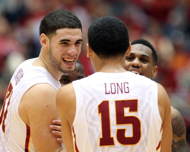 Iowa State vs. UMKC - 12/9/14 College Basketball Pick, Odds, and Prediction