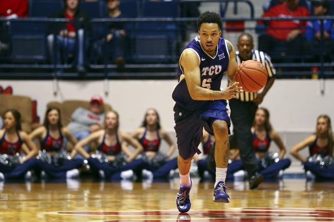 TCU vs. Tennessee State - 12/29/14 College Basketball Pick, Odds, and Prediction