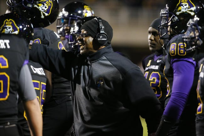 College Football Preview: The 2015 East Carolina Pirates