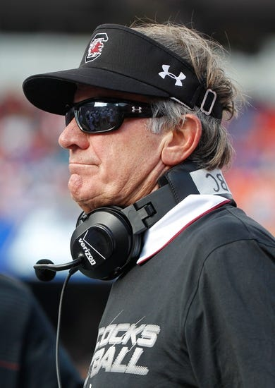 College Football Preview: The 2015 South Carolina Gamecocks