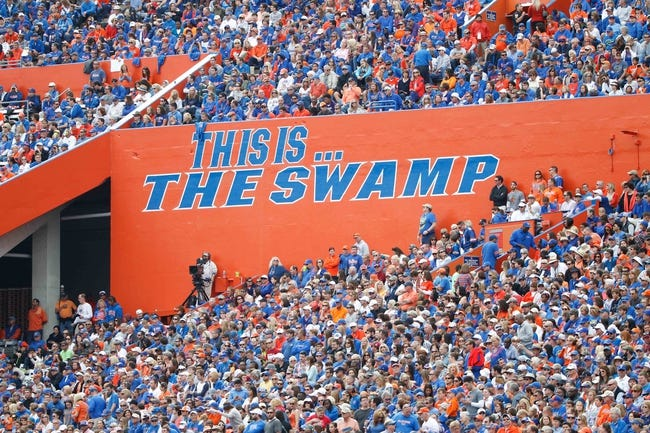 Florida vs. Tennessee - 9/26/15 College Football Pick, Odds, and Prediction