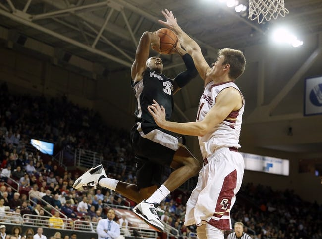 Providence vs. Boston College - 12/9/15 College Basketball Pick, Odds, and Prediction