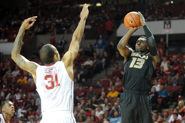 Missouri vs. Elon  - 12/11/14 College Basketball Pick, Odds, and Prediction