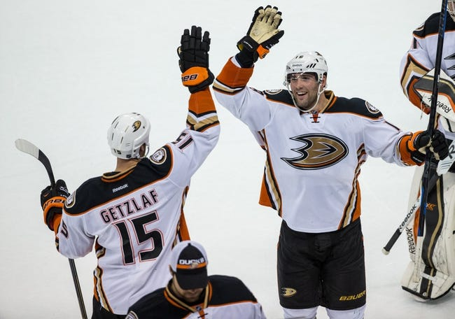 NHL News: Player News and Updates for 12/8/14
