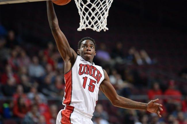 South Dakota Coyotes vs. UNLV Rebels - 12/13/14 College Basketball Pick, Odds, and Prediction