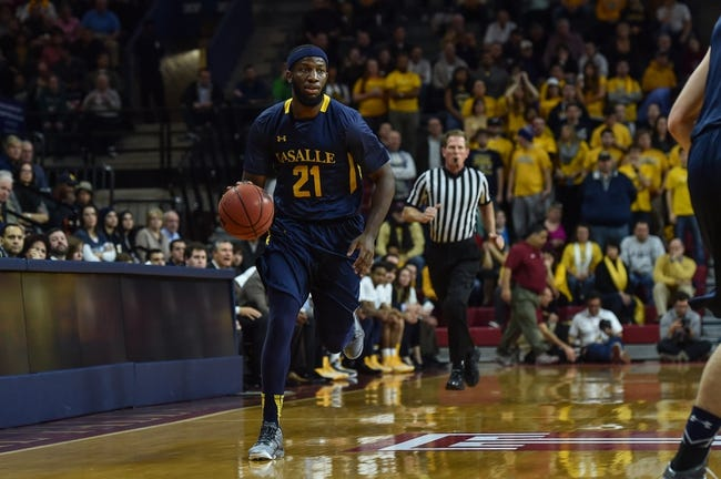 La Salle vs. Richmond - 2/5/15 College Basketball Pick, Odds, and Prediction