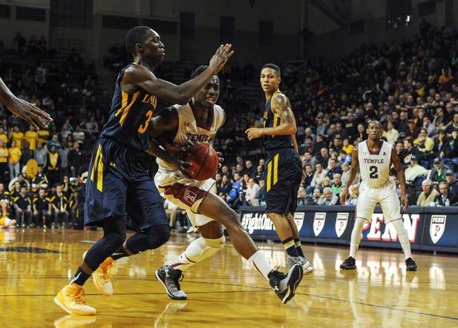 La Salle vs. Penn - 12/30/14 College Basketball Pick, Odds, and Prediction