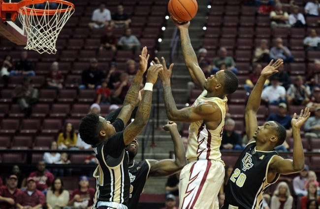 Illinois-Chicago Flames vs. Central Florida Knights - 12/11/14 College Basketball Pick, Odds, and Prediction