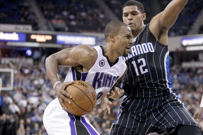 Magic vs. Kings - 3/6/15 NBA Pick, Odds, and Prediction