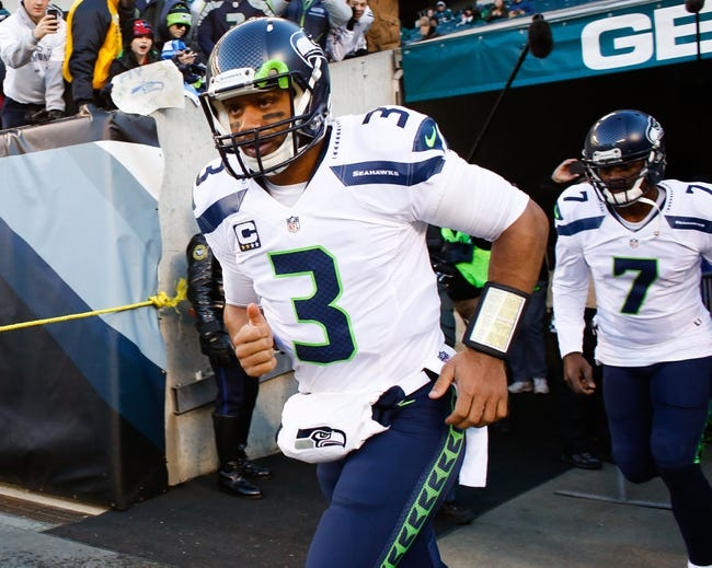 Seahawks vs. 49ers - 12/14/14 NFL Pick, Odds, and Prediction