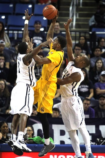 Cal vs. Wyoming - 12/10/14 College Basketball Pick, Odds, and Prediction