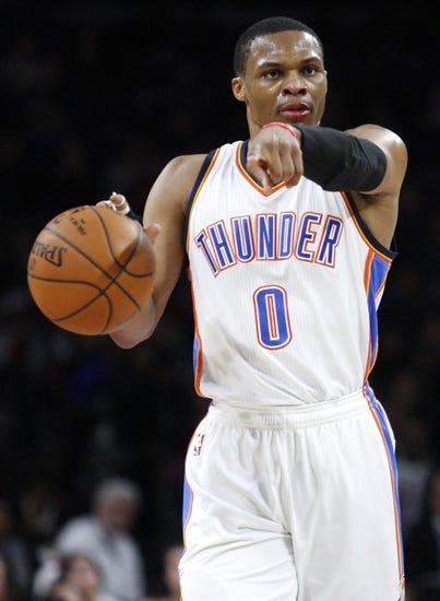 Oklahoma City Thunder vs. Detroit Pistons - 11/27/15 NBA Pick, Odds, and Prediction