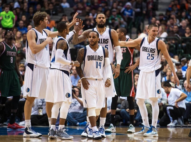 Mavericks vs. Warriors - 12/13/14 NBA Pick, Odds, and Prediction