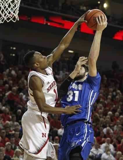 Creighton vs. Nebraska - 12/9/15 College Basketball Pick, Odds, and Prediction