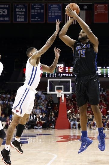 Santa Barbara Gauchos vs. CS Northridge Matadors - 1/15/15 College Basketball Pick, Odds, and Prediction