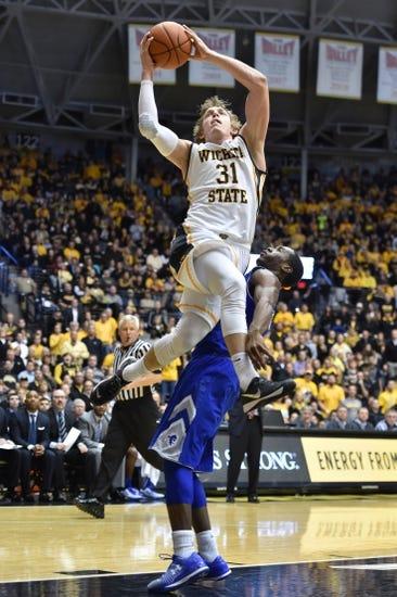 Seton Hall vs. Wichita State - 12/19/15 College Basketball Pick, Odds, and Prediction