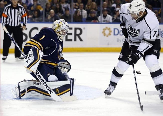 NHL News: Player News and Updates for 12/10/14