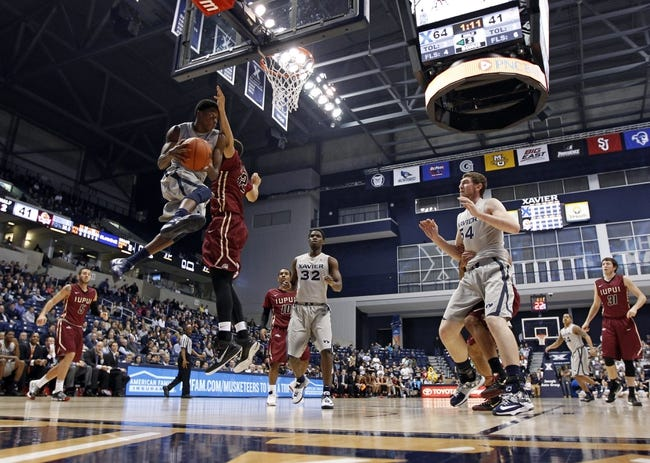IUPUI Jaguars vs. IUPU Fort Wayne Mastodons - 2/11/15 College Basketball Pick, Odds, and Prediction