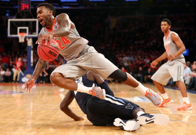 Illinois vs. Hampton - 12/17/14 College Basketball Pick, Odds, and Prediction