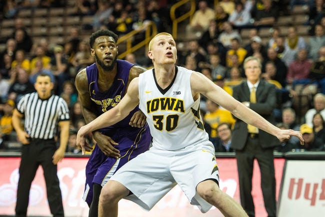 Iowa Hawkeyes vs. Northern Iowa Panthers - 12/20/14 College Basketball Pick, Odds, and Prediction