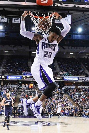 Kings vs. Grizzlies - 2/25/15 NBA Pick, Odds, and Prediction