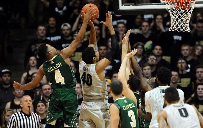 Colorado vs. George Washington - 12/23/14 College Basketball Pick, Odds, and Prediction