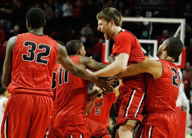 Incarnate Word Cardinals vs. Louisiana-Lafayette Ragin Cajuns CIT Tournament - 3/17/15 College Basketball Pick, Odds, and Prediction