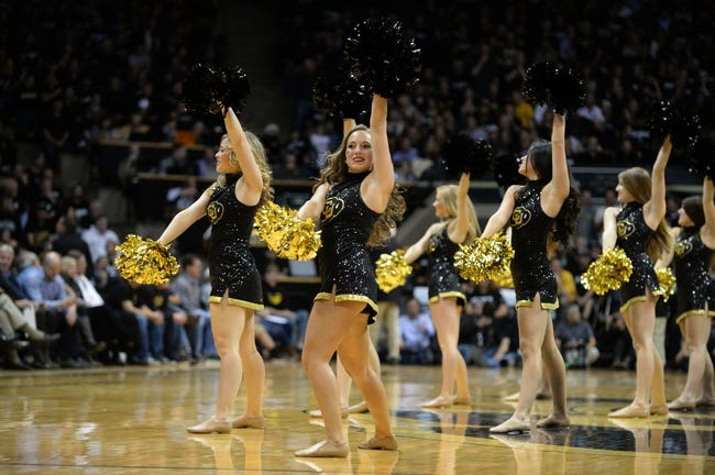 DePaul vs. Colorado - 12/22/14 College Basketball Pick, Odds, and Prediction