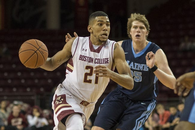 Boston College vs. USC - 12/21/14 College Basketball Pick, Odds, and Prediction
