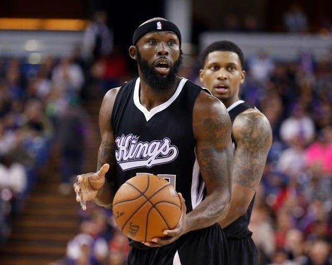 Kings vs. Pistons - 12/13/14 NBA Pick, Odds, and Prediction