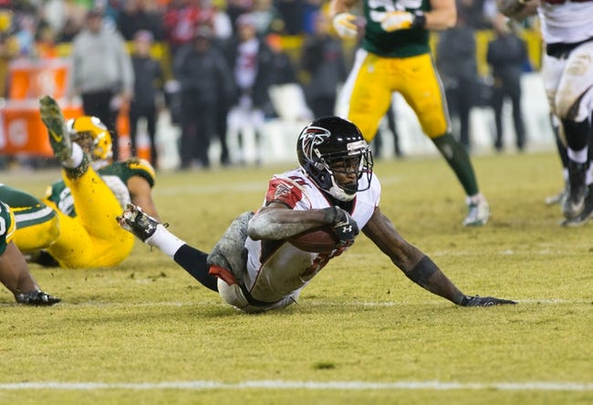 Fantasy Football News: Injury Update 12/13/14