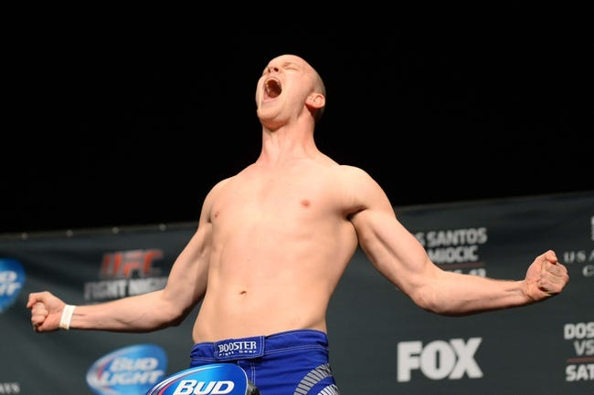 Stefan Struve vs. Antonio Rodrigo Nogueira MMA Pick, Preview, Odds, Prediction - 8/1/15