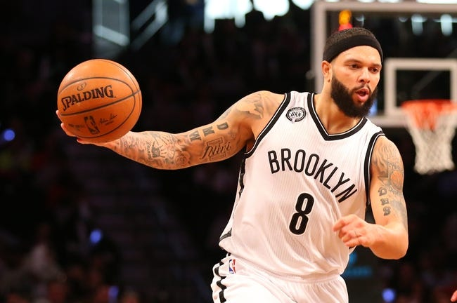 Nets vs. Nuggets - 12/23/14 NBA Pick, Odds, and Prediction
