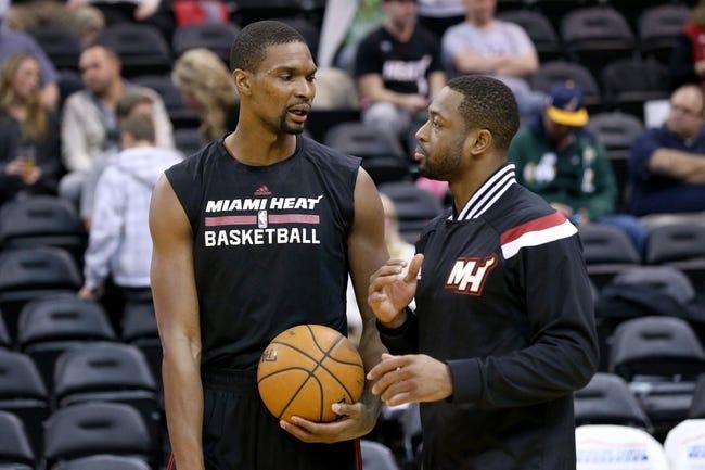 NBA Preview: The 2015 Miami Heat